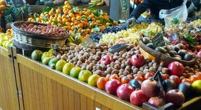 Photo of Farmers Market Marché de Talensac at Rue De Talensac, Nantes 44000, France