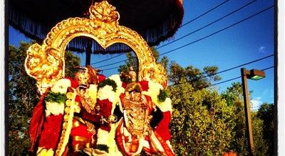 Photo of Temple Lakshmi Temple at 117 Waverly St, Ashland, MA 01721, United States