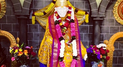 Photo of Temple New England Shirdi Sai Temple at 290 Littleton Rd, Chelmsford, MA 01824, United States