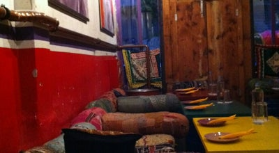 Photo of Indian Restaurant Bollywood at Ελασιδών 29, Αθήνα 118 54, Greece