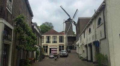 Photo of Diner De Malle Molen at Oosthaven 72, Gouda, Netherlands
