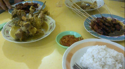 Photo of Asian Restaurant Sate Kambing Sido Kerso at Jln.diponegoro (depan Bri), Tulungagung Regency, Indonesia