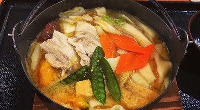 Photo of Ramen / Noodle House 甲州ほうとう 瓦家 at 野田尻710, 上野原市, Japan