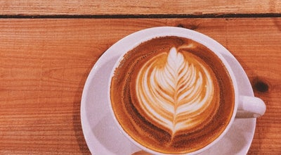 Photo of Coffee Shop ZEB Coffee & Croissant 橋本店 at 緑区橋本3-2-14, 相模原市 252-0143, Japan