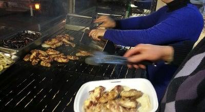 Photo of BBQ Joint Kasabın Yeri Et ve Tavuk Pişirici at Saim Çıkırıkçı Cad, İzmir, Turkey