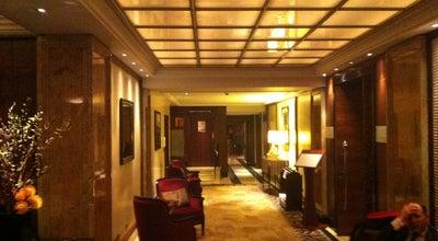 Photo of Hotel Westbury Hotel at 37 Conduit St, Mayfair W1S 2YF, United Kingdom