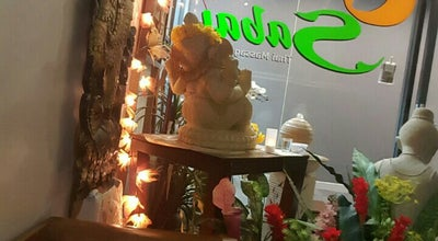 Photo of Massage Chang Sabai Thai Massage & Spa at 451 Pitt Street, Haymarket, Ne 200, Australia