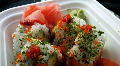 Photo of Sushi Restaurant Yuki Hana Japanese Restaurant at 306 Main Street, Madison, NJ 07940, United States