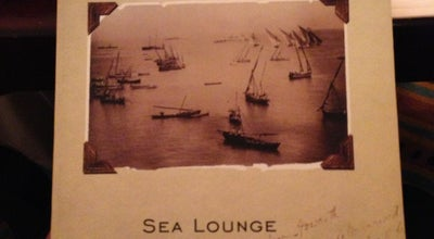 Photo of Lounge Sea Lounge, Taj Mahal Palace Hotel at Mahakavi Bhushan Rd., Apollo Bandar, Mumbai 400001, India