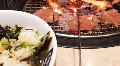 Photo of BBQ Joint 牛角 八戸ゆりの木通り店 at 鷹匠小路10, 八戸市, Japan