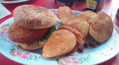 Photo of Burger Joint MR SANCHEZ at Zarzaparrillas No. 349, Coacalco de Berriozábal 55710, Mexico