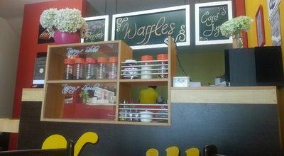 Photo of Breakfast Spot Vanille Cafe at Pasaje Las Tunas  103, Trujillo 13008, Peru