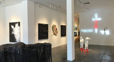 Photo of Art Gallery Jonathan Ferrara Gallery at 400 Julia St, New Orleans, LA 70130, United States