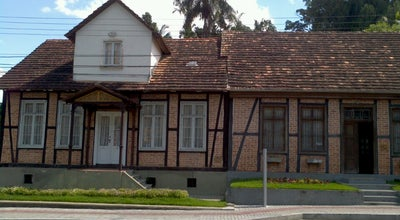 Photo of History Museum Museu da Familia Colonial at Al. Duque De  Caxias,78, Blumenau 89015-010, Brazil