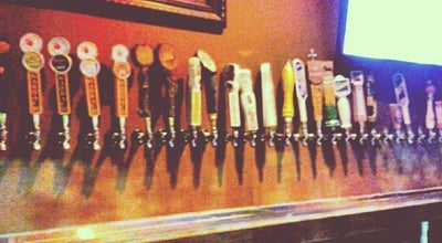 Photo of Gastropub The West End Gastro Pub at 5320 Westheimer Rd., Houston, TX 77056, United States