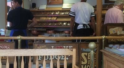 Photo of Dessert Shop The Newport Fudgery at 168 Thames St, Newport, RI 02840, United States