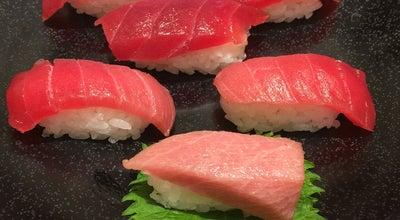 Photo of Sushi Restaurant スシロー 守山店 at 播磨田町749-4, 守山市 524-0012, Japan