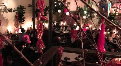 Photo of Chinese Restaurant Chinese Tuxedo at 5 Doyers St, New York, NY 10013, United States