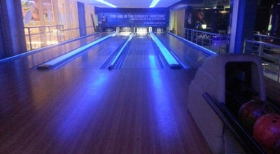 Photo of Bowling Alley Bowling Alley at Korum Mall, Thane, India