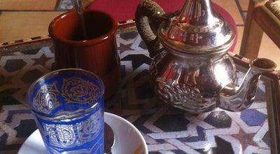Photo of Tea Room Tetería Guama at Mayor, 6, Alcalá de Henares 28801, Spain