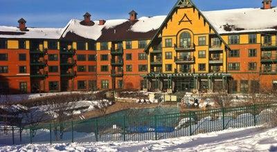Photo of Ski Area Mountain Creek at 200 State Rt 94, Vernon, NJ 07462, United States