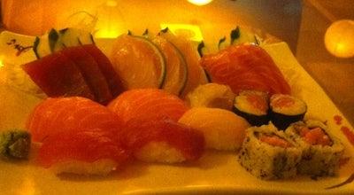 Photo of Sushi Restaurant Ventura Sushi at Av. Rodrigues Alves, 392, Ourinhos, Brazil