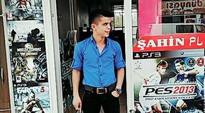 Photo of Arcade Şahin Playstation at Turkey