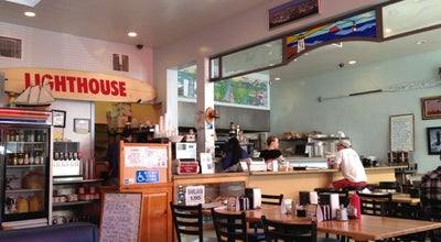 Photo of Cafe lighthouse cafe at Los Angeles, CA, United States
