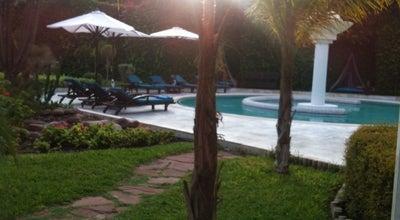 Photo of Spa centre de thalassotherapie&spa Thalgo at Morocco