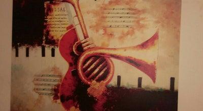 Photo of Art Gallery Terapi Sanat Evi at Devlet Tiyatrosu Yanı.  Olimpiyat Dersanesi Arası.  Kayra Home, Van 65100, Turkey