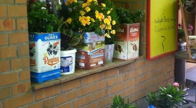 Photo of Ice Cream Shop Bio Eis Tanne B at Bergmannstr, Berlin 10961, Germany