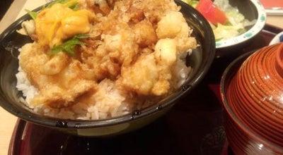 Photo of Japanese Restaurant 海老善 新千歳空港店 at 美々987, 千歳市 066-0012, Japan