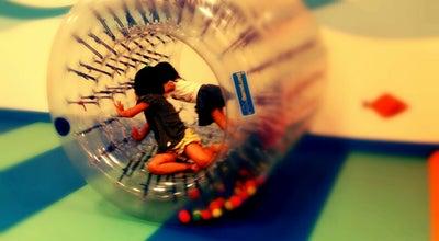 Photo of Toy / Game Store ボーネルンド あそびのせかい 広島パセーラ店 at 基町6-78, 広島市中区 730-0011, Japan