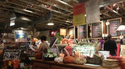 Photo of Pizza Place La Grande Orange Grocery & Pizzeria at 4410 N 40th St, Phoenix, AZ 85018, United States