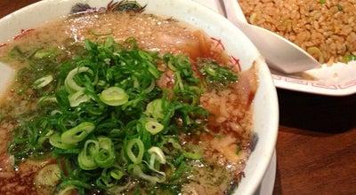 Photo of Ramen / Noodle House 来来亭 多治見店 at 白山町4-3-1, 多治見市 507-0038, Japan