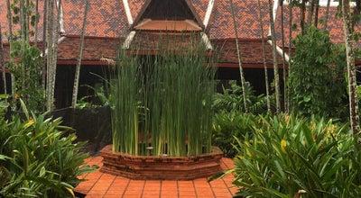 Photo of Hotel Angkor Village Resort at Phum Traeng, Siem Reap, Cambodia