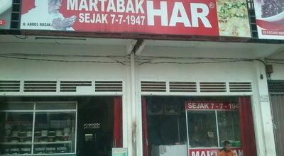 Photo of Indian Restaurant Martabak HAR at Jalan Jenderal Sudirman No. 120, Palembang 30126, Indonesia