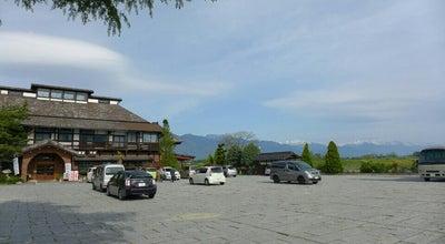 Photo of Ramen / Noodle House 民宿・そば処 ごほーでん at 穂高3580-1, 安曇野市 399-8303, Japan