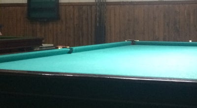 Photo of Pool Hall Piramida Billiards Club at Azerbaijan
