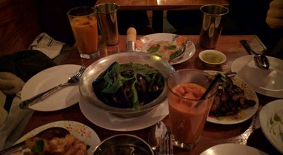 Photo of Thai Restaurant Fish Cheeks at 55 Bond St, New York, NY 10012, United States