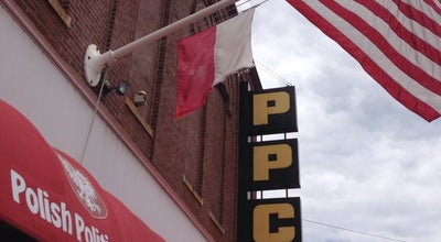 Photo of Speakeasy Polish Political Club (PPC) at 58 Broadway, Chelsea, MA 02150, United States