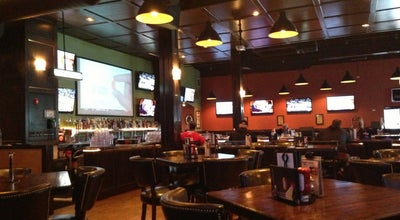Photo of Bar Bulldog Ale House at 394 E Irving Park Rd, Roselle, IL 60172, United States