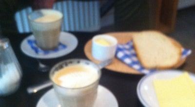 Photo of Coffee Shop Kolombo at Kribbestraat 15, Antwerpen 2000, Belgium