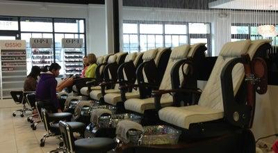 Photo of Nail Salon Polished at Stonecrest Shopping Center, Charlotte, NC 28277, United States