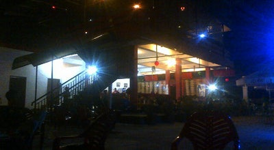 Photo of Coffee Shop Aweng Warkop Komodo at Jl. Komodo, Palu 94113, Indonesia