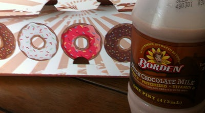 Photo of Bakery Victoria Donuts at 3805 N Navarro St, Victoria, TX 77901, United States
