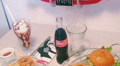 Photo of Diner 50s. Diner at 3050 E Desert Inn Rd, Las Vegas, NV 89121, United States