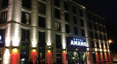 Photo of Hotel Hotel Amano at Auguststr. 43, Berlin 10119, Germany