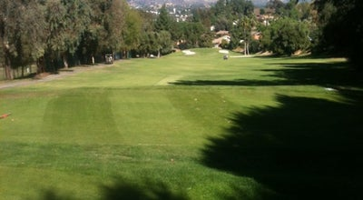 Photo of Golf Course Via Verde Country Club at 1400 Avenida Entrada, San Dimas, CA 91773, United States