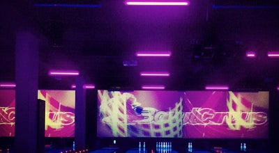 Photo of Bowling Alley BowlCircus at Tasetie 8, Vantaa 01510, Finland